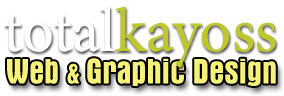 TotalKayoss Web & Graphic Design